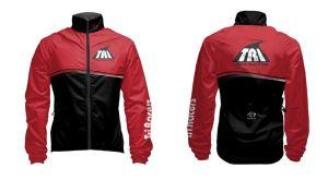 Tri Jackets